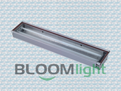 High Purity Aluminium Cover 5mm Tempered Glass.