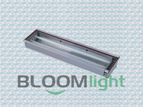 Reflector:High Purity Aluminium