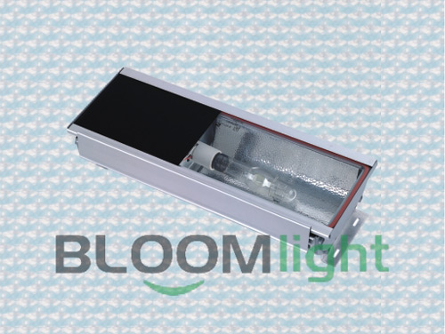 High Purity Aluminium Cover 5mm Tempered Glass