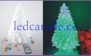 This style LED Christmas candle is the newest design,